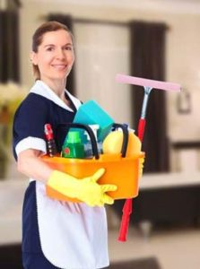 Category Housekeeping