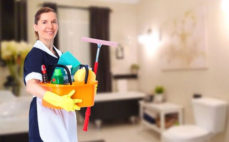 Best Cleaning Items For Your Hotel
